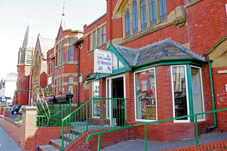 CFSCC Methodist Church Buildings