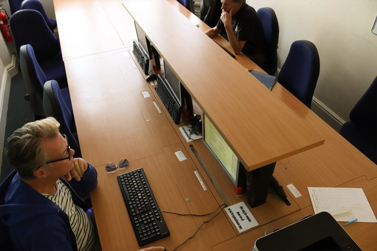 CFSCC IT Suite