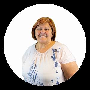 Team Member - Cathy Adams