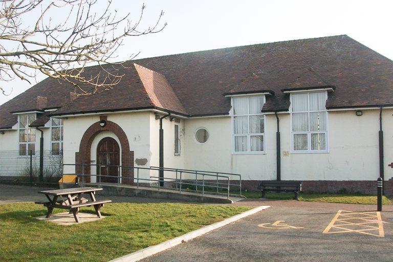 Claremont Park Community Centre - Claremont Road Blackpool