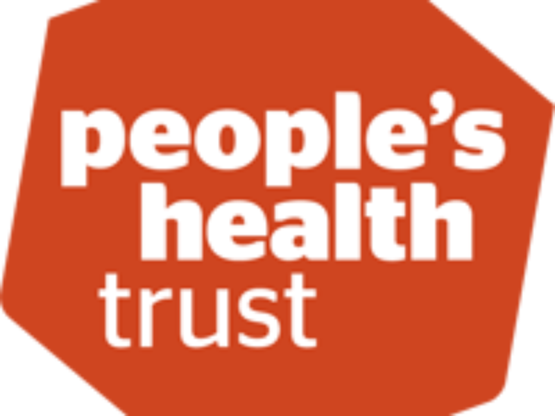 People's Health Trust Visit